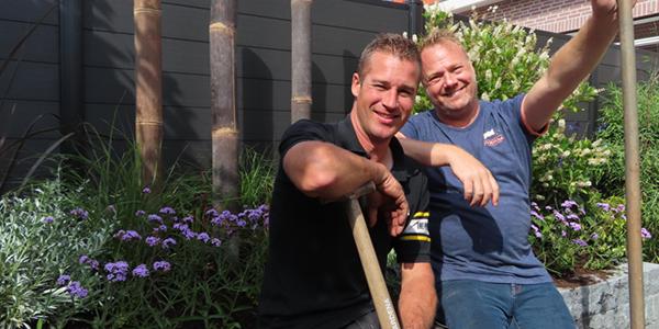 Ivo & Jeremy