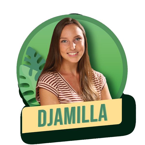Djamilla