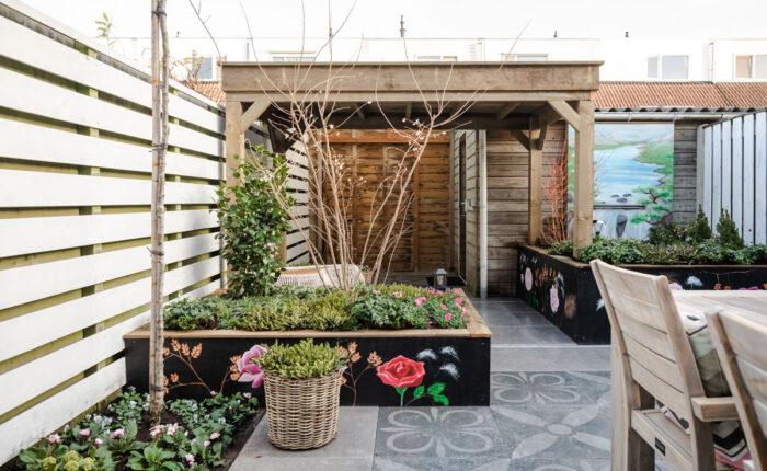 De Grote Tuinverbouwing - aflevering 18