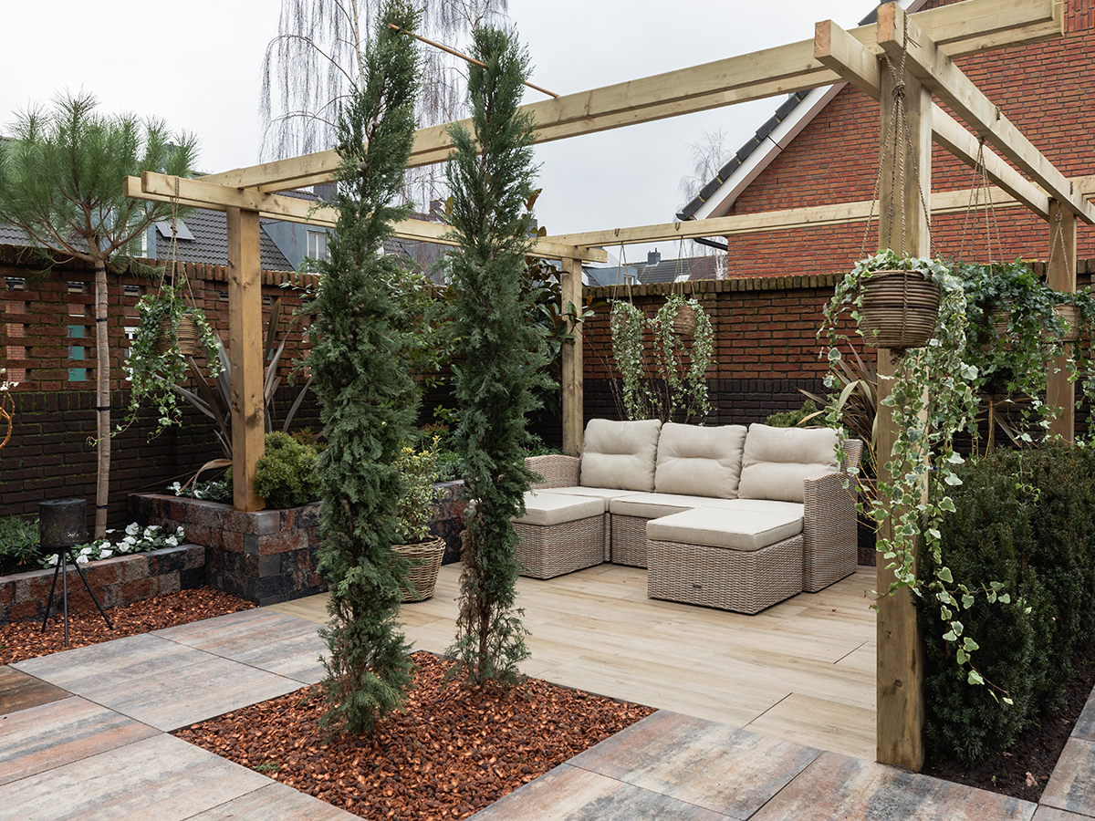 De Grote Tuinverbouwing - aflevering 23
